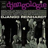 Django Reinhardt Honeysuckle Rose Sheet Music and PDF music score - SKU 419183