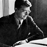 Dmitri Shostakovich Symphony No. 5 Sheet Music and PDF music score - SKU 117269