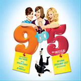 Dolly Parton 5 To 9 (from 9 to 5: The Musical) Sheet Music and PDF music score - SKU 77593