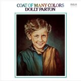 Dolly Parton Coat Of Many Colors Sheet Music and PDF music score - SKU 121051