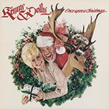 Dolly Parton Hard Candy Christmas Sheet Music and PDF music score - SKU 186070