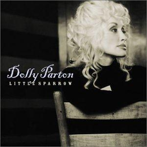 Dolly Parton, Little Sparrow, Piano, Vocal & Guitar (Right-Hand Melody)