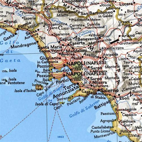 Domenico Bolognese Addio a Napoli profile image