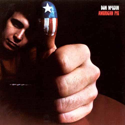 Don McLean American Pie profile image