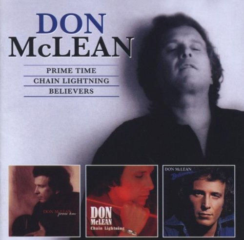 Don McLean, Since I Don't Have You, Piano