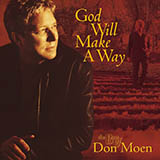Don Moen Let Your Glory Fall Sheet Music and PDF music score - SKU 24616