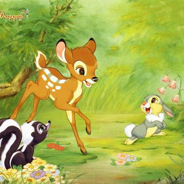 Donald Novis, Love Is A Song (from Bambi II), Educational Piano