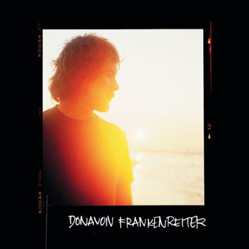 Donavon Frankenreiter, Free, Guitar Tab