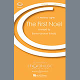 Donna Gartman Schultz The First Noel Sheet Music and PDF music score - SKU 72230
