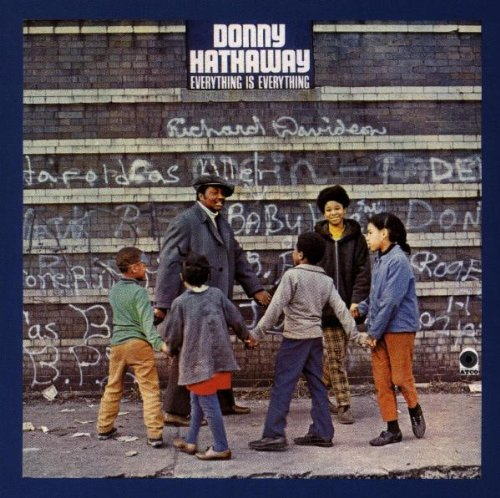 Donny Hathaway The Ghetto profile image