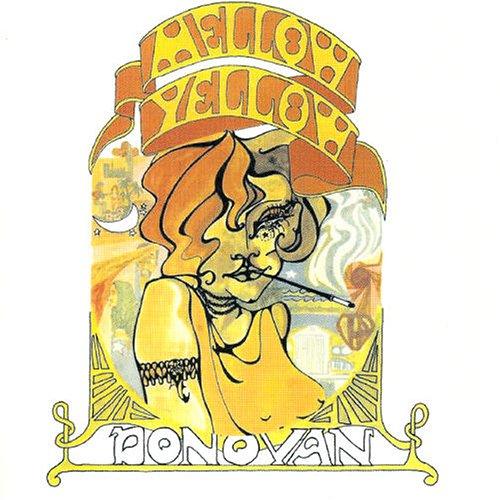 Mellow Yellow sheet music