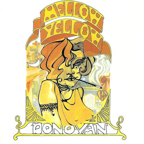 Donovan, Mellow Yellow, Guitar Tab