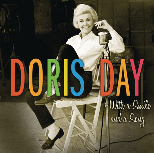 Doris Day Que Sera, Sera (Whatever Will Be, Will Be) profile image