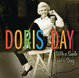 Doris Day Que Sera, Sera (Whatever Will Be, Will Be) Sheet Music and PDF music score - SKU 60341