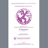 Dov Frimer Al HaNissim (Sing to God) (arr. Joshua R. Jacobson and Hankus Netsky) Sheet Music and PDF music score - SKU 428865