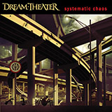 Dream Theater In The Presence Of Enemies - Part 1 Sheet Music and PDF music score - SKU 175137