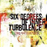 Dream Theater Misunderstood Sheet Music and PDF music score - SKU 155128