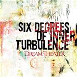 Dream Theater Six Degrees Of Inner Turbulence: VI. Solitary Shell Sheet Music and PDF music score - SKU 155209