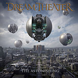 Dream Theater The Path That Divides Sheet Music and PDF music score - SKU 174219