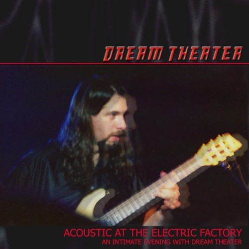 Dream Theater The Silent Man Sheet Music and PDF music score - SKU 155207