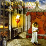 Dream Theater Under A Glass Moon Sheet Music and PDF music score - SKU 155210