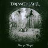 Dream Theater Vacant Sheet Music and PDF music score - SKU 153117
