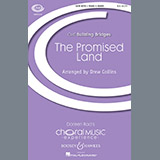 Drew Collins The Promised Land Sheet Music and PDF music score - SKU 250676