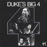 Duke Ellington Cotton Tail Sheet Music and PDF music score - SKU 152361