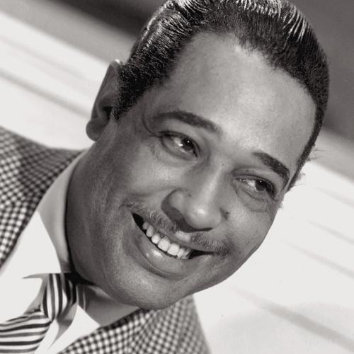Duke Ellington Do Nothin' Till You Hear From Me profile image