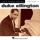Duke Ellington Do Nothin' Till You Hear From Me (arr. Brent Edstrom) Sheet Music and PDF music score - SKU 69175