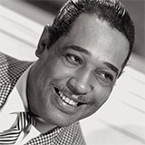 Duke Ellington Don't You Know I Care (Or Don't You Care To Know) Sheet Music and PDF music score - SKU 152373