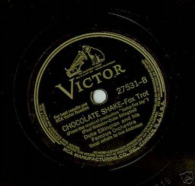 Duke Ellington I'm Beginning To See The Light profile image