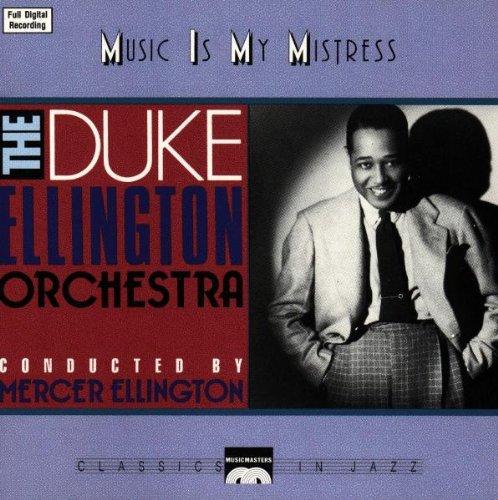 Duke Ellington I'm Just A Lucky So And So profile image