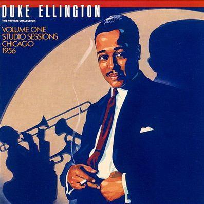 Duke Ellington, Satin Doll, Clarinet