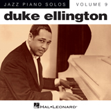 Duke Ellington Solitude (arr. Brent Edstrom) Sheet Music and PDF music score - SKU 69174