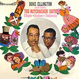 Billy Strayhorn Peanut Brittle Brigade (From The Nutcracker Suite) Sheet Music and PDF music score - SKU 117871