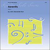 Durr Serenity Sheet Music and PDF music score - SKU 125020