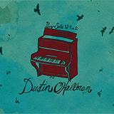 Dustin O'Halloran Opus 15 Sheet Music and PDF music score - SKU 44143