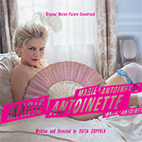 Dustin O'Halloran Opus 23 (from 'Marie Antoinette') Sheet Music and PDF music score - SKU 115502
