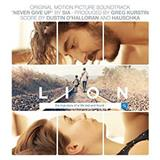 Dustin O'Halloran & Hauschka Searching for Home (from 'Lion') Sheet Music and PDF music score - SKU 124631
