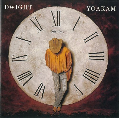Dwight Yoakam A Thousand Miles From Nowhere profile image