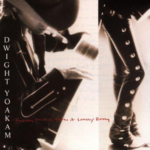 Dwight Yoakam I Sang Dixie profile image