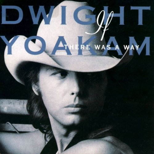 Dwight Yoakam, It Only Hurts When I Cry, Piano, Vocal & Guitar (Right-Hand Melody)
