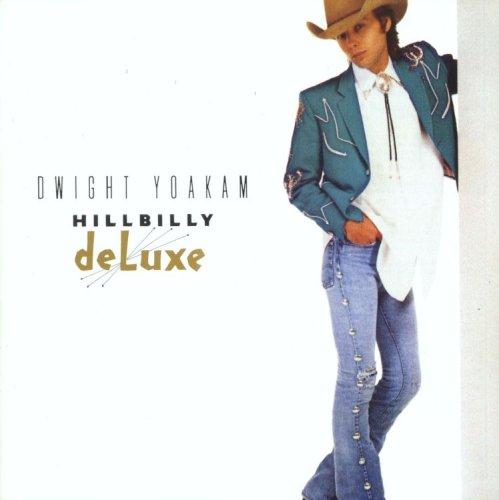 Dwight Yoakam, Little Ways, Piano, Vocal & Guitar (Right-Hand Melody)