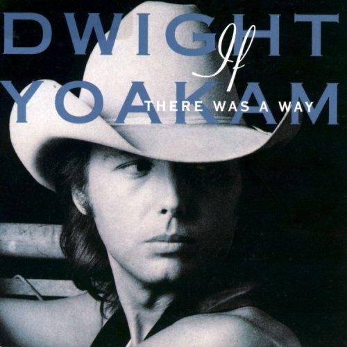 Dwight Yoakam You're The One profile image