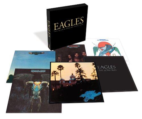 Eagles, Doolin-Dalton, Lyrics & Chords