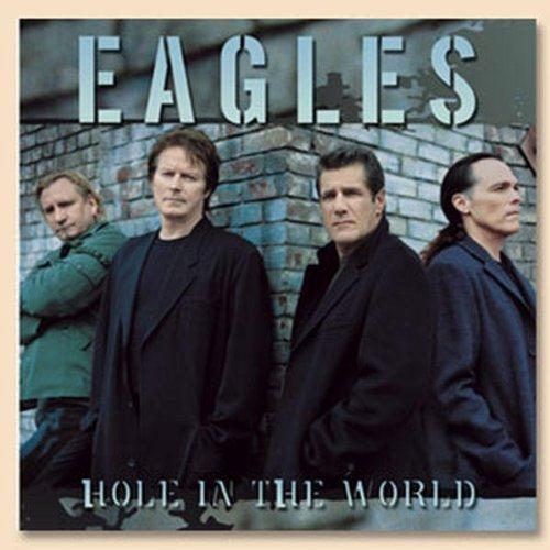 Eagles, Hole In The World, Guitar Tab