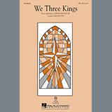 Earlene Rentz We Three Kings Sheet Music and PDF music score - SKU 269416