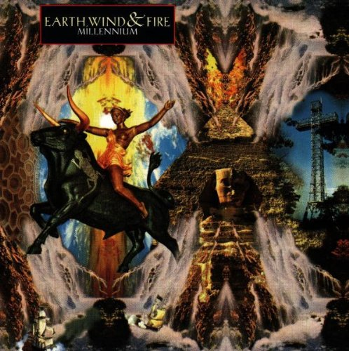 Earth, Wind & Fire, Sunday Morning, Piano, Vocal & Guitar (Right-Hand Melody)