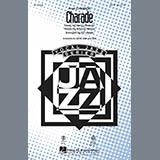 Henry Mancini Charade (arr. Ed Lojeski) Sheet Music and PDF music score - SKU 150130